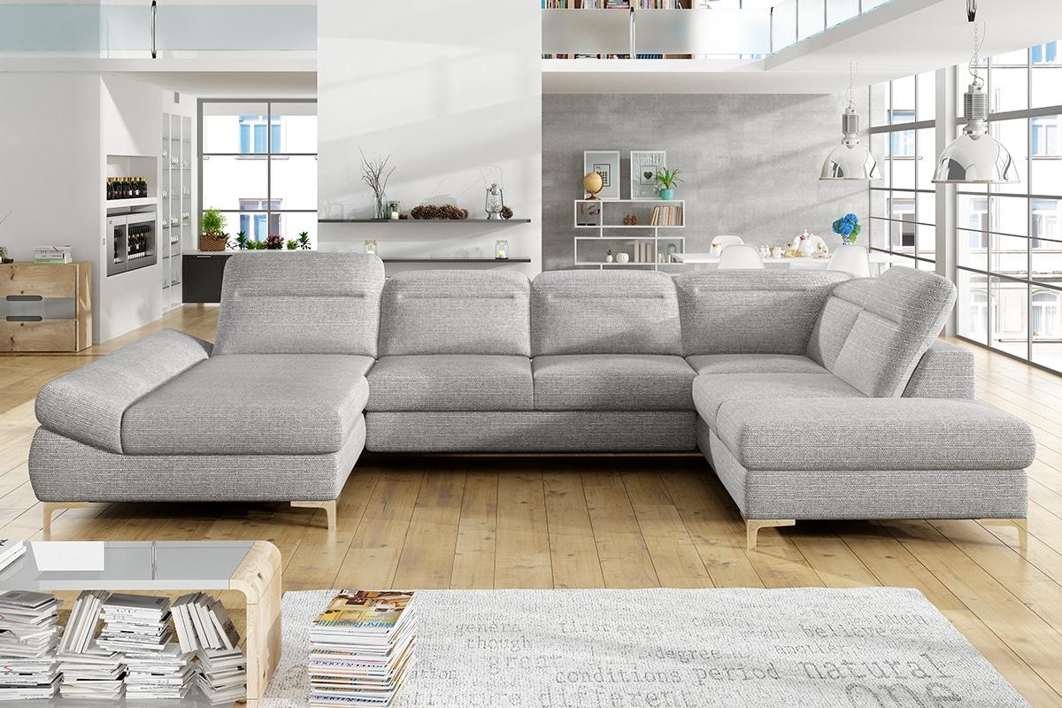 Диван кутовий TIMOLA XL - Величезний вибір кутових диванів в наявності. Супермаркет диванів Релакс Студіо. Київ